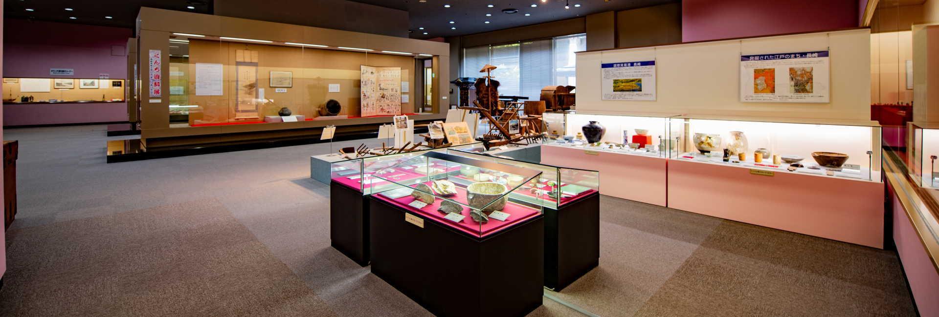 長崎市歴史民俗資料館6