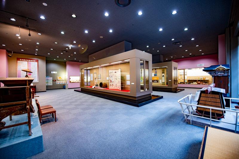 長崎市歴史民俗資料館2
